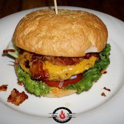 Mühlviertler Highland Burger